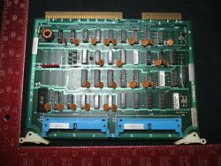 Applied Materials Amat Ua-002100 Engineering Opi/f Board