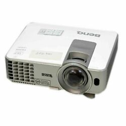 Benq Ms630st Hdmi Small-space Projector - Grade A - 2725 Lamp Hours