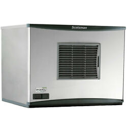 Scotsman C0330sa-1 350lb Prodigy Plus Cube-style Ice Machine 30in Air Cooled