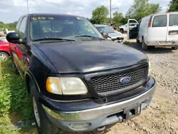 Driver Left Tail Light Rectangular Fits 99-07 Ford F250sd Pickup 771167