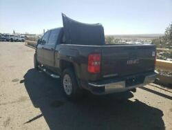 Driver Front Door Classic Style Fits 14-19 Silverado 1500 Pickup 1537613