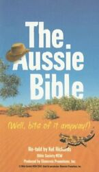 Aussie Bible Well, Bits Of It Anyway By Kel Richards Excellent Condition