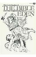 Lost Books Of Bible And Forgotten Books Of Eden Brand New