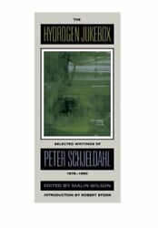 Hydrogen Jukebox Selected Writings Of Peter Schjeldahl Mint Condition