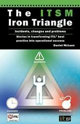 Itsm Iron Triangle Incidents Changes And Problems By I T Governance Publishing
