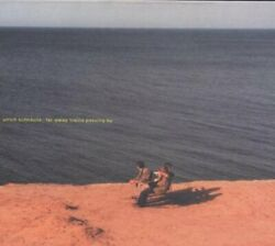 Ulrich Schnauss - Far Away Trains Passing By - 2 Cd - Import - Excellent