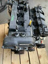 Engine Assembly Ford Focus 12 13 14 15 16 17 18 - 54k Milies