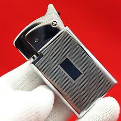 Thorens - Masterpiece - Just Exceptional - Petrol Lighter - Swiss Made