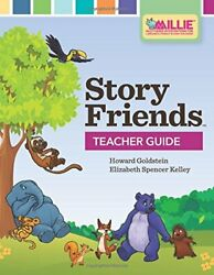 Story Friends Teacher Guide Multitiered Interventions For By Goldstein Howard