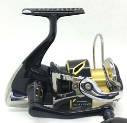 Secondhand Shimano 20 Stella Sw6000xg Spinning Reel Right 04079 Fishing Tackle/
