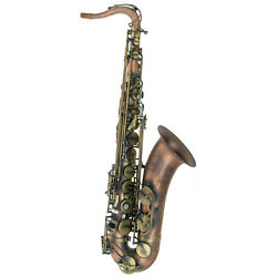 New Magenta Winds Tenor Saxophone - Ts2 Antique Champagne - Ships Free
