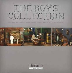 Boysand039 Collection Antique Dollhouses Doll Rooms Stores By Florence Theriault
