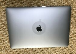 New Macbook Pro Retina 15 A1707 Gray Lcd Display Assembly Screen 2016 2017