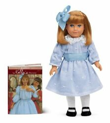 Nellie Mini Doll American Girls Collection Mini Dolls By American Girl Editors