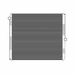 Fits A 1999-2004 Ford At 9510 9522 Sterling 9500 9500 Series Radiator