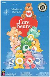 Colorforms Classics Care Bears From Little Folks