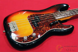 Fender American Vintage '62 Precision Bass 2008 Used Electric Bass