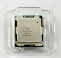 Intel Core I9-10980xe Extreme Edition Processor 3 Ghz 18-core Oem