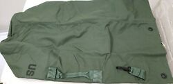 Military Issued Duffle Bag-new With Tags