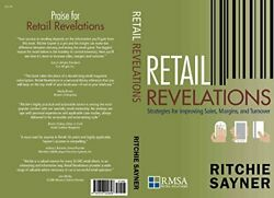 Retail Revelations-strategies For Improving Sales, By Ritchie Sayner