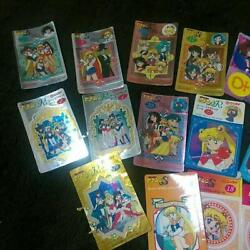 Miss You Long Time Ago. Sailor Moon Card Wiener Sausage Add-on
