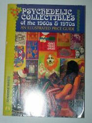 Psychedelic Collectibles Of 1960's And 1970's An By Susanne White