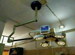 Examination And Surgical Light Uv And Ir Rays Lamp Operation Theater Light Or Lamp