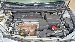 2007 Toyota Camry Le Oem 2.4l Auto Engine Assembly 53187 Miles Motor 2azfe Fwd