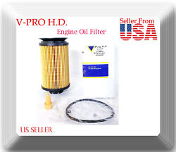 Lot Of 12 X Engine Oil Filter Fits Fuso Canter Fe125 Fe160 Fe180 Canter Fg4x4