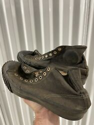 1940andrsquos Chuck Taylor Canvas Sneaker Size 9