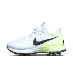 Nike Air Zoom Infinity Tour Golf Shoes Cv0756-166 Size 6-12 Wide