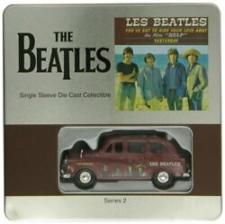 Beatles - You've Got To Hide Your Love Away Tin With Taxi - Cd - Mint