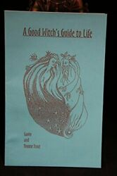 A Good Witch's Guide To Life By Gavin Frost And Yvonne Frost Excellent Condition