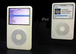 Apple Coca Cola Ipod Classic 30gb Limited Edition 5. Generation Ovp Selten Weiandszlig
