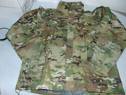 Us Military Issue Ecwcs Gen Iii Wet Weather Parka Multicam Ocp Large Long