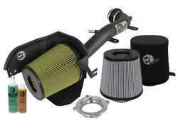 Afe Power 52-13002-b Magnum Force Stage-2xp Pro Guard 7 Cold Air Intake Performa