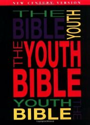 Youth Bible An Ncv Resource That Teens Will Turn To For By New Century Version