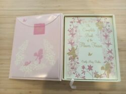 Cicely Mary Barker Deluxe Limited Edition The Complete Book Of Flower Fairies