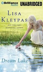 Dream Lake Friday Harbor Series By Lisa Kleypas Excellent Condition