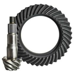Nitro Gear And Axle T10.5-488-ng - Nitro Gear And Axle Ring And Pinion Gear Sets