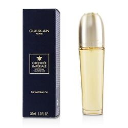 Orchidee Imperiale Exceptional Complete Care The Imperial Oil - 30ml/1oz
