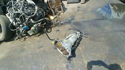 1987 Mercedes W124 300td 300d 4g Automatic Transmission Gearbox Oem