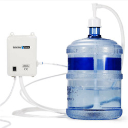 Bottled Water Dispensing Pump System Us Ac 110v Replaces Flojet Free Fast