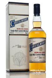 Convalmore Silent - 2017 Special Release - 1984 32 Year Old Whisky 70cl