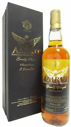 Amrut - Greedy Angels 2nd Release - Chairmanand039s Reserve 8 Year Old Whisky 70cl