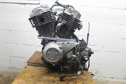 87 Honda Shadow 1100 Engine Motor Tested And Inspection