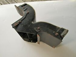 Original Used 1963 - 1967 Corvette Heater Defroster Y-duct