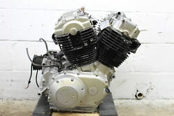 89 Honda Shadow Vt 1100 Engine Motor Tested And Inspection