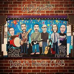 Sister Hazel - Unplugged From Daryl's House Club [used Very Good Cd] With Dvd