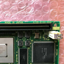 Fanuc Board A20b-8100-0669 New Free Expedited Shipping